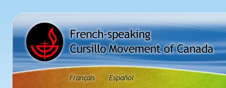 French-speaking Cursillo movement of Canada