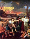 """""""Prier les psaumes avec le Christ"""", Un Psaume Par Jour Adoration-du-veau-dor-130"""