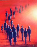 """""""Prier les psaumes avec le Christ"""", Un Psaume Par Jour Exode-peinture130x166"""