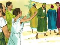 Une prophétie vraie du faux prophète TB Joshua, à propos de l'attaque de Nice ? (Vidéo)  Philippes-guerison-esclavevoyante-200x150