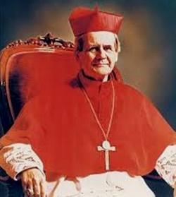 Cardinal Paul-Émile Léger
