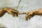 main de dieu