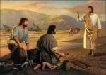 Jésus appelle à le suivre