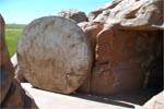 Station14: Jésus est mis au tombeau et ressuscite