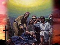 Paul découvre le mystère du Christ et l'amour infini et gratuit qu'il lui porte