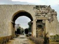 ruines de Tarse