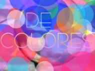 Cursillo De Colores