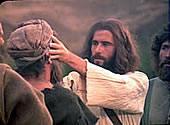 jesus-guerit-aveugle rousseur